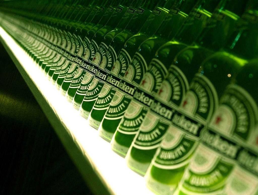 喝啤酒的七大好处!