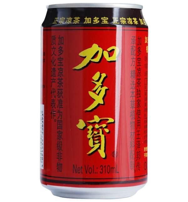 王老吉_加多宝,王老吉,和其正 这三种凉茶有什么不一样? - 知乎