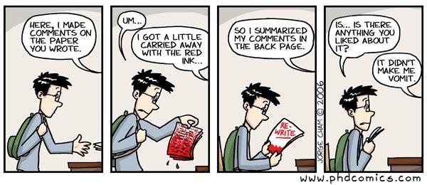 如何写一篇合格的NLP论文