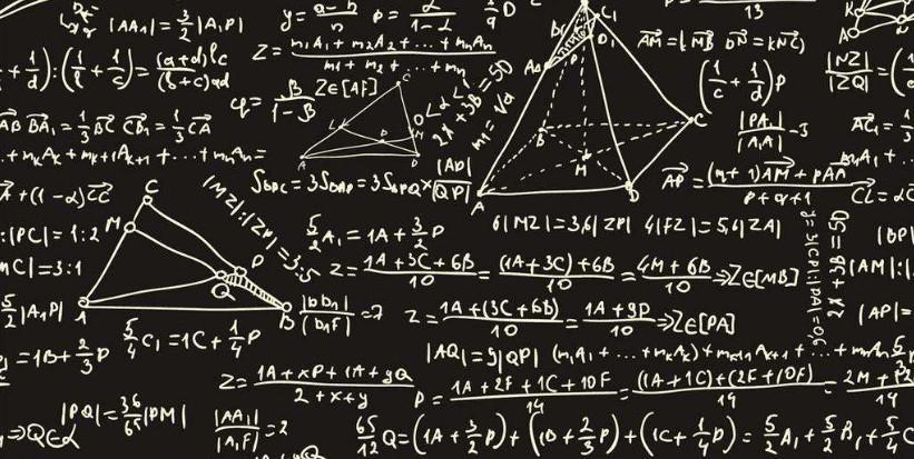 我在知乎学数学