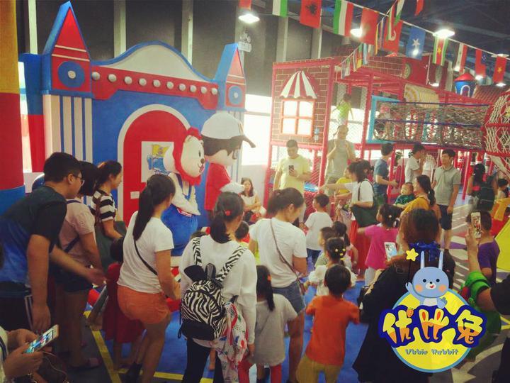 忻州室内儿童游乐园如何吸引消费者? 加盟资讯 游乐设备第2张