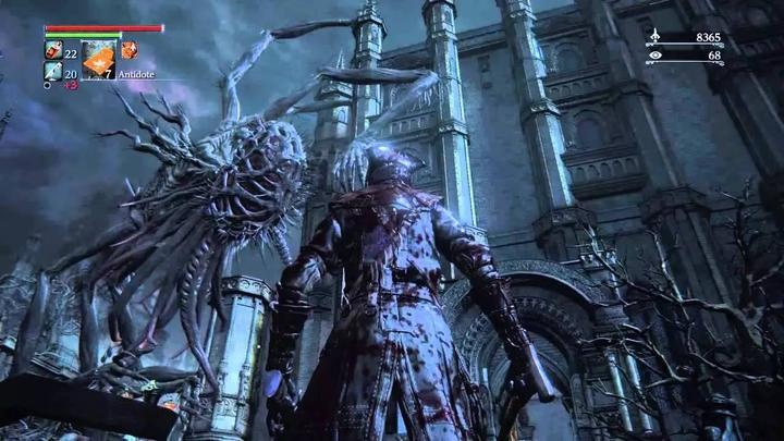 弄死游戏人物的另一种方法——精神恐惧
