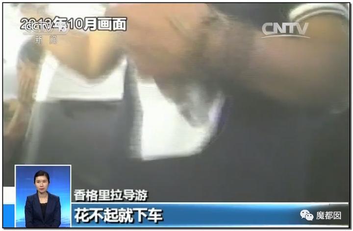 """震怒全网!云南导游骂游客""""你孩子没死就得购物""""引发爆议!116"""