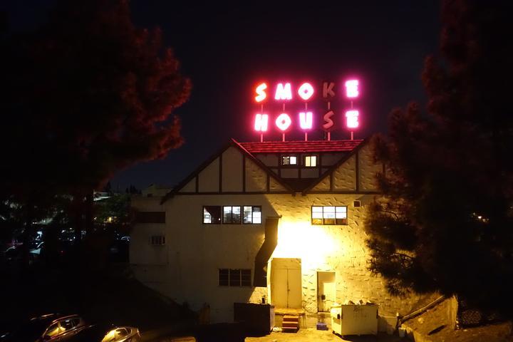 擦干乌龙泪,我在洛杉矶找到了LA LA LAND关于爱的15个地点