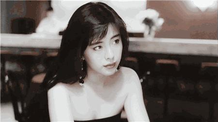 【绝对珍藏版】80、90年代香港女明星,她们才是真正绝色美人 ..._图1-6