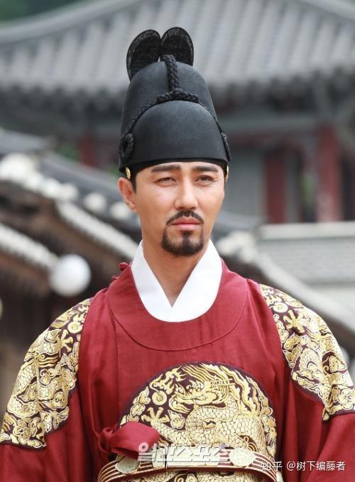萨尔浒之战前的李氏朝鲜王朝