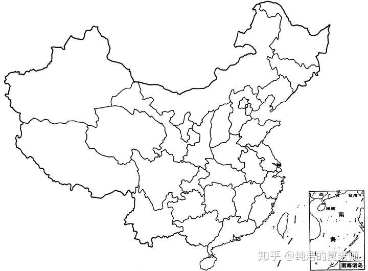 数据可视化技巧(一):怎样用Python绘制简单数据地图- 知乎