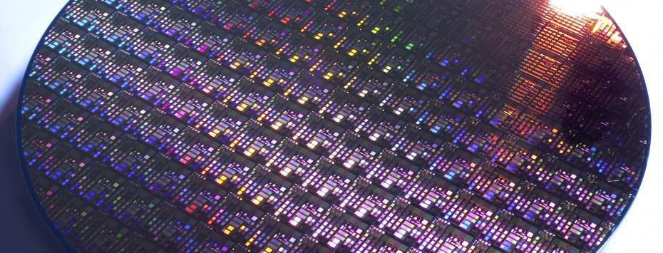 微电子制造工艺科普(1)• 晶体管