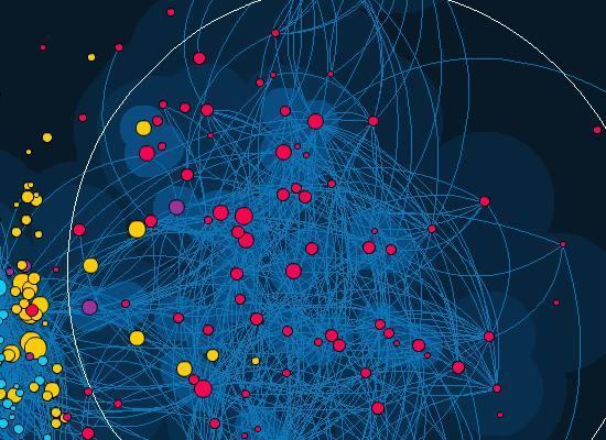 智能搜索时代:知识图谱有何价值?