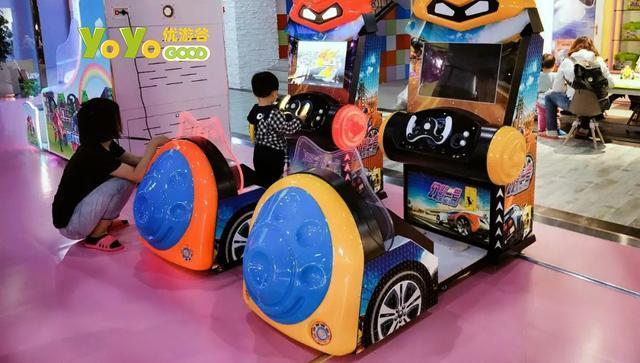 做生意开一家室内儿童游乐园能赚多少钱? 加盟资讯 游乐设备第2张