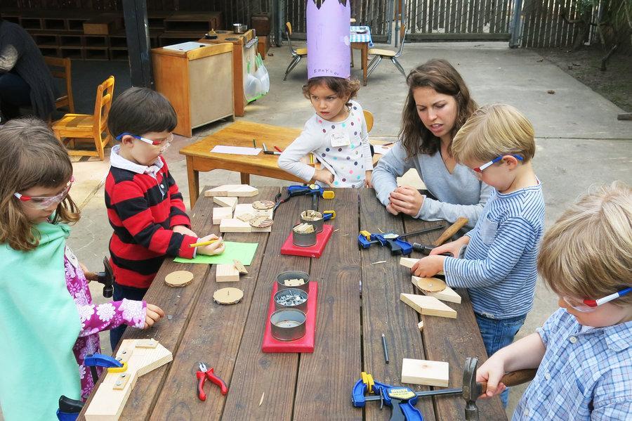 全世界最有名的幼儿园,到底是美国哪个阶级的教育? 知乎