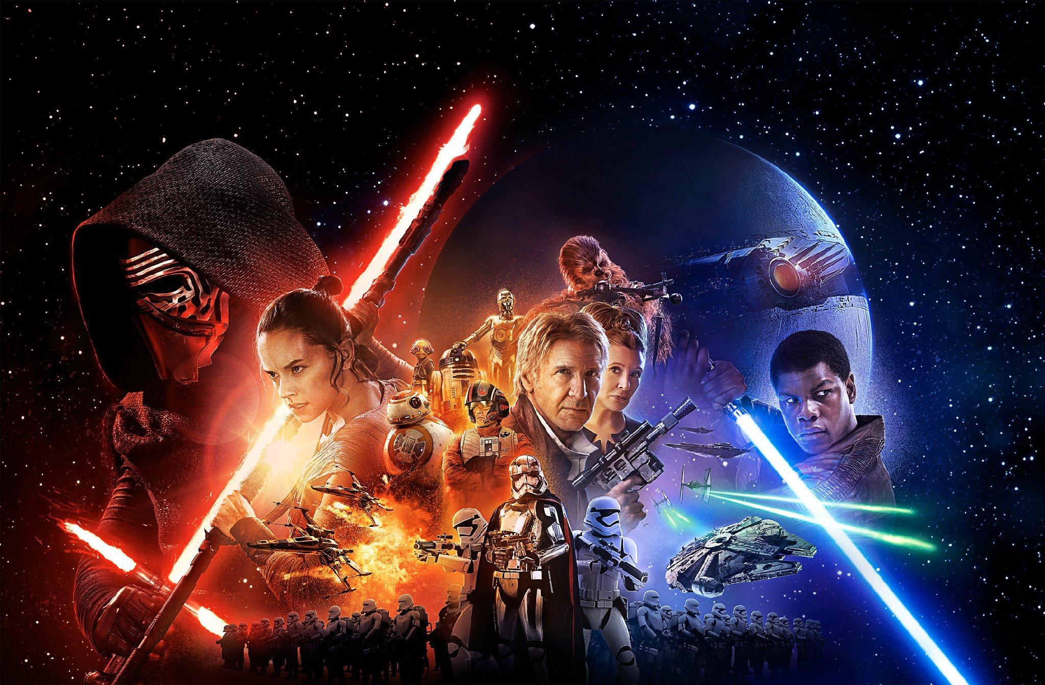 关于《星球大战:最后的绝地》,我们现在知道什么?