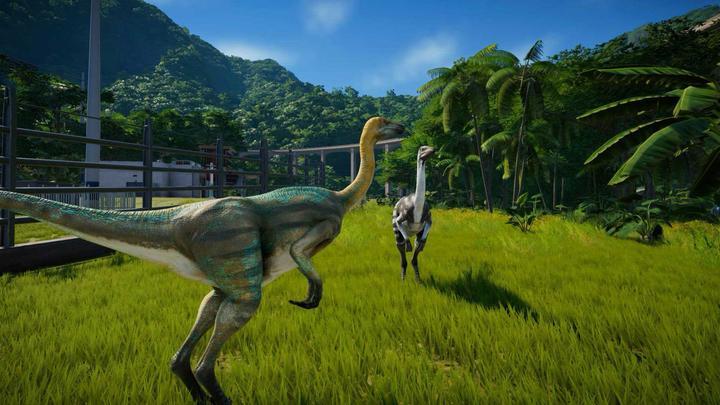 《侏罗纪世界:进化》测评:我们决定放弃这笔投资