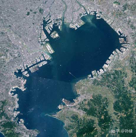 中国东北出海口_中国的日本海出海口去哪了?地球知识局 - 知乎