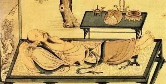 Soulful带你看看古代人是怎么睡觉的?他们竟然比现代人懂怎么搞定失眠