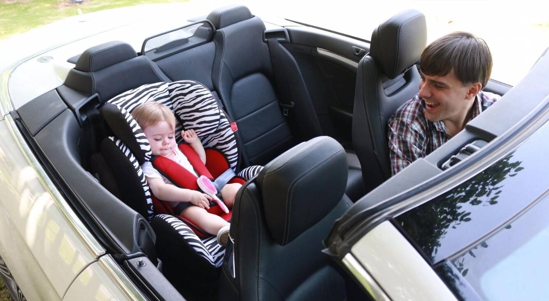 可能是全宇宙最全面的儿童汽车安全座椅选购和使用指南