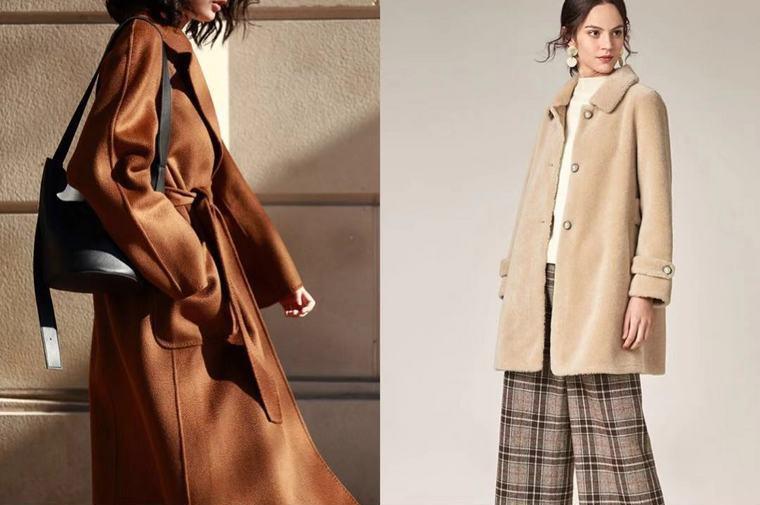 如何选择一件品质好的毛呢大衣?