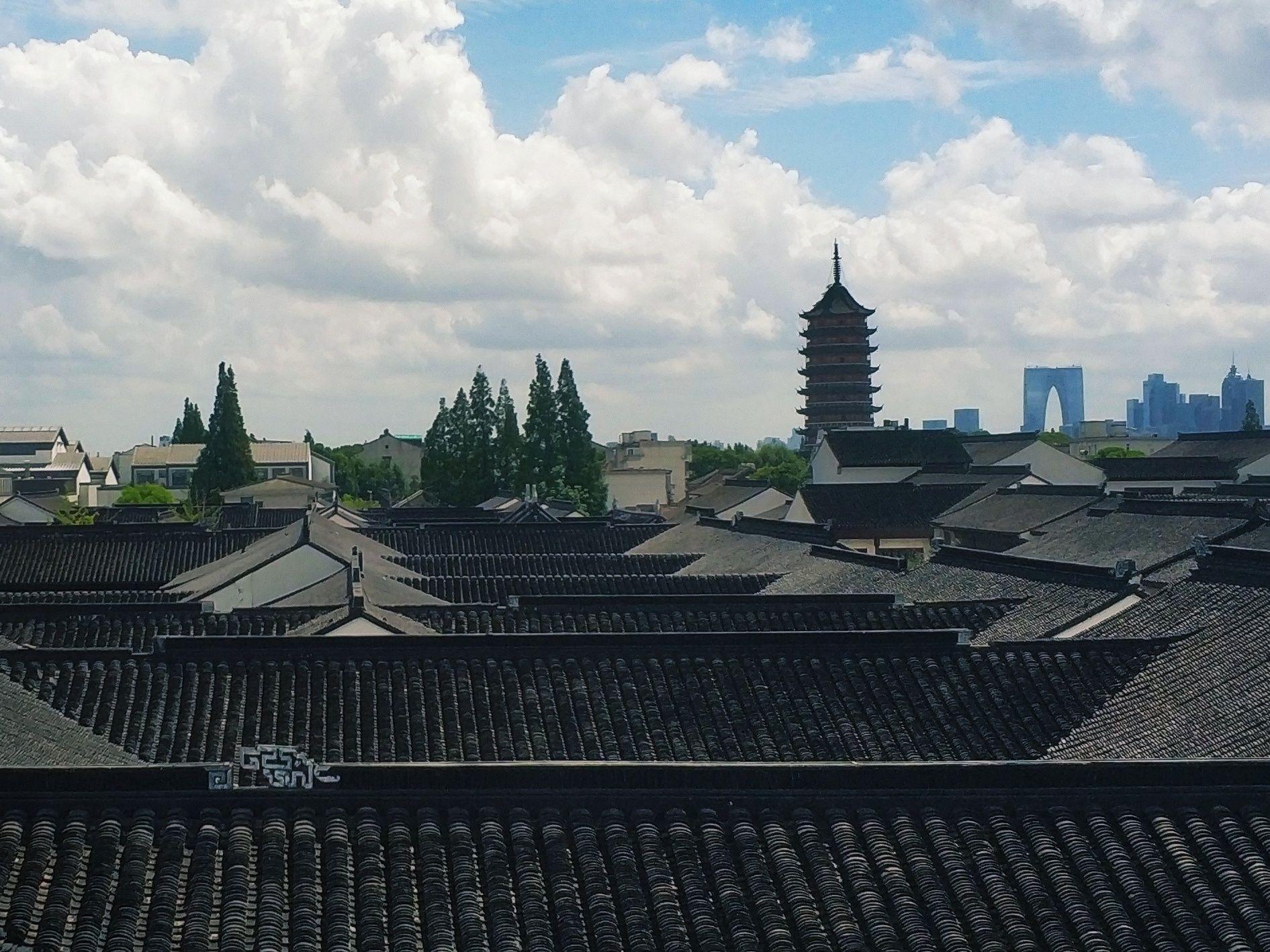 南京21世纪现代城_中国哪个城市的城市规划做得好? - 知乎