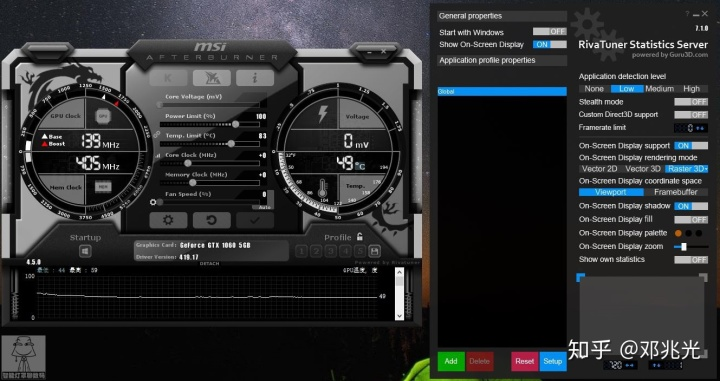 PC冷知识:游戏中如何显示帧数和硬件状态?玩家必须知道的神器- 知乎