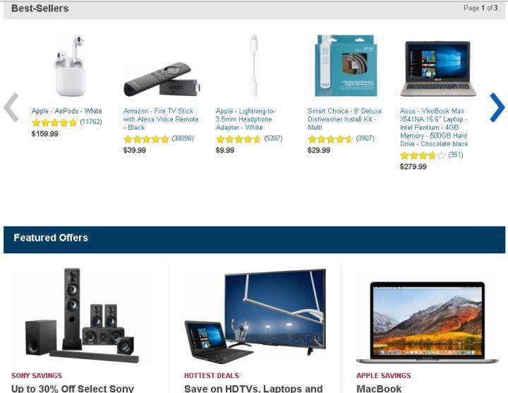 哪些网站:美国哪些购物网站比较好?-U9SEO