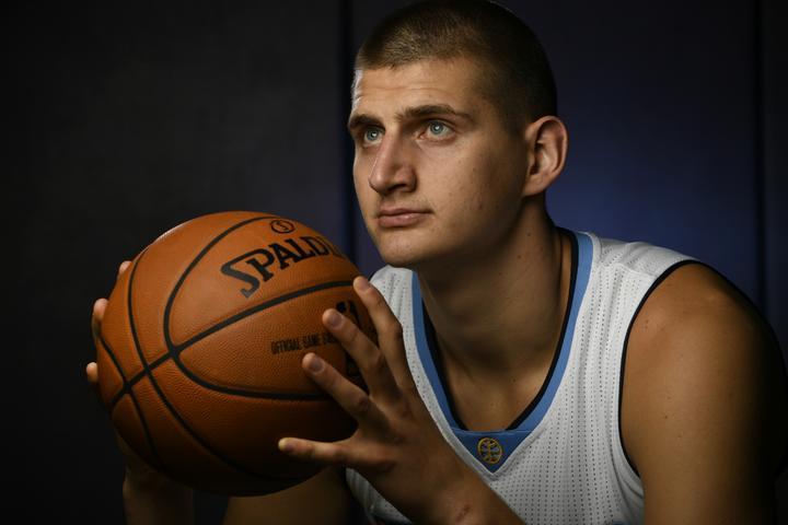 一个死胖子是如何变成NBA新宠的?