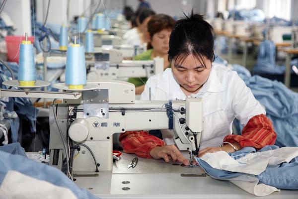 服装行业人必读,服装加工的水到底有多深?