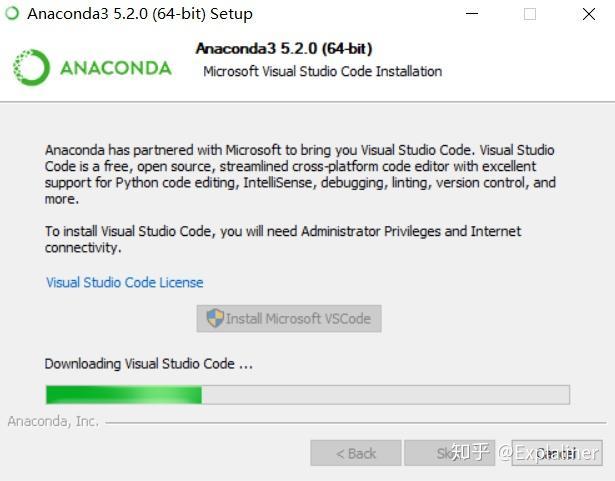 Win10+Tensor(CPU)/Keras+Anaconda+Python开发环境配置- 知乎