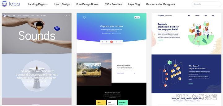有哪些优秀的平面设计素材网站推荐?(图6)