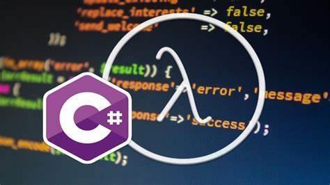 拿 C# 搞函数式编程 - 2