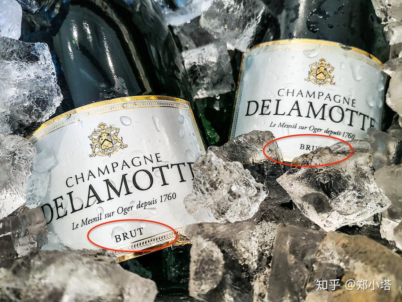 约会时,姑娘问你,香槟酒是什么酒?