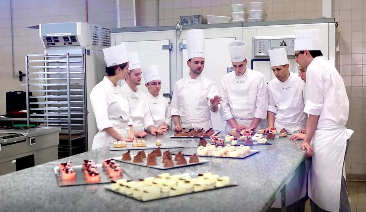 如何申请去法国留学?国际烹饪、烘焙、面包、甜点学校申请指南连载!