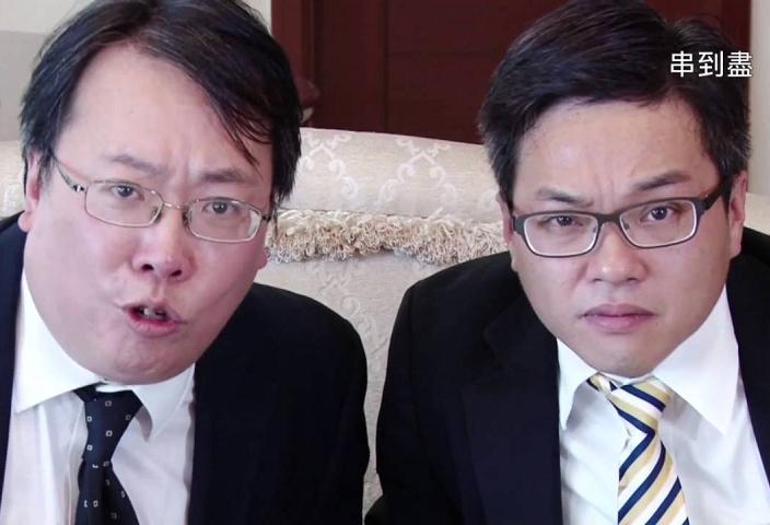 脫翁随笔(1):騰訊(00700)的賭局│脱苦海