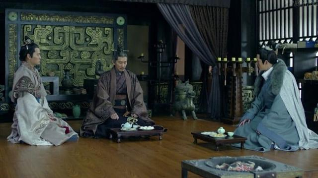 中国古人为何席地跪坐?兼谈半地穴式住宅(上)