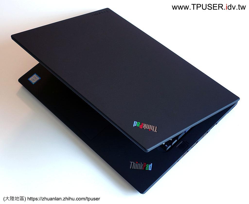 (简体字版)「不图今日复见汉官威仪 !」ThinkPad 25经典七排键盘再现!
