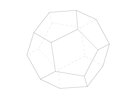 六面体 正 相同表面积的四面体,六面体,正十二面体以及正二十面体,其中体积最大的是:_步知网