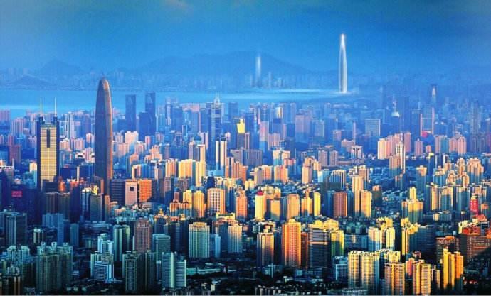 深圳37岁了,这37个骗局发生在这片热土!(上集)