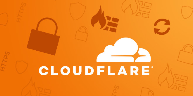 CloudFlare免费CDN加速使用方法