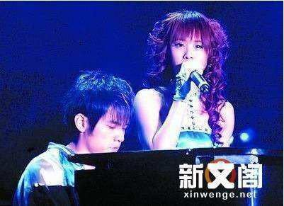 2004蔡依林j1演唱会_周杰伦喜欢过蔡依林吗? - 知乎