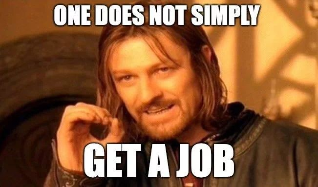 人在家中坐,Offer天上来?不可能的,这篇文章告诉你如何从零开始找到好工作