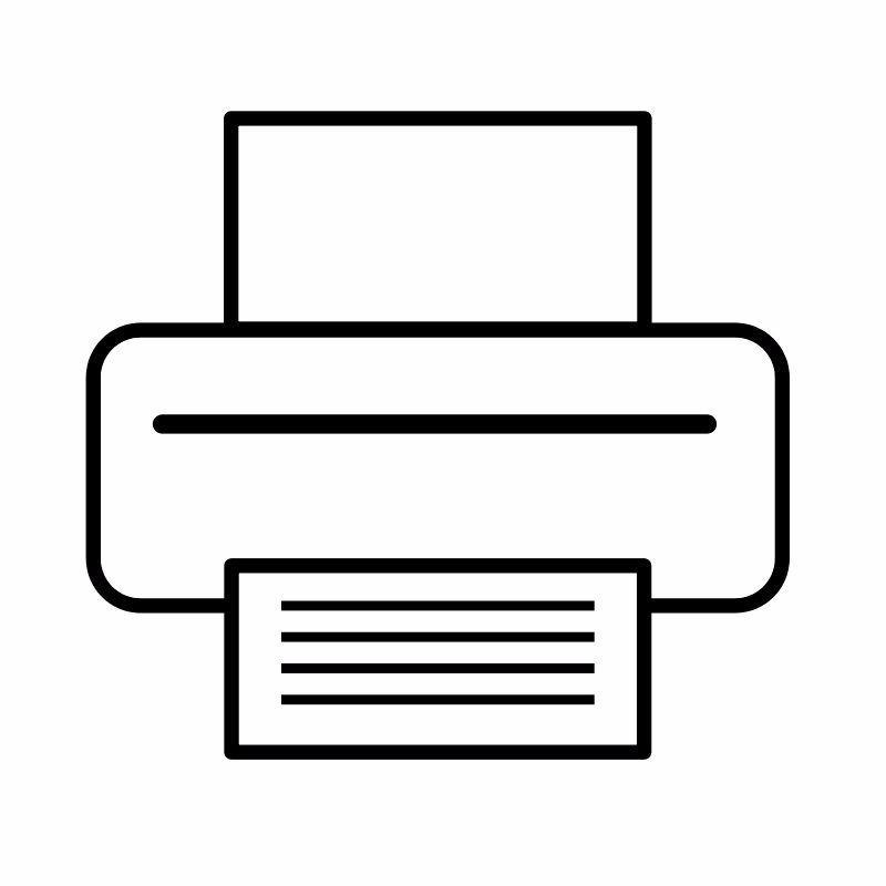 打印机专栏