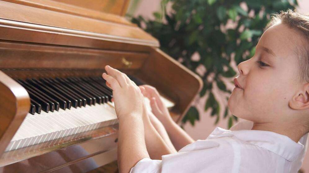杨家坪最好钢琴培训机构排行榜