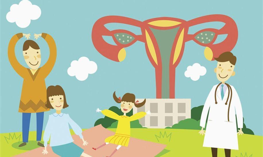 风疹病毒是什么意思_HPV 阳性是什么意思?HPV 阳性一定会得宫颈癌吗? - 知乎