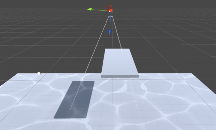unity projector 阴影遮挡如何完成? - 知乎