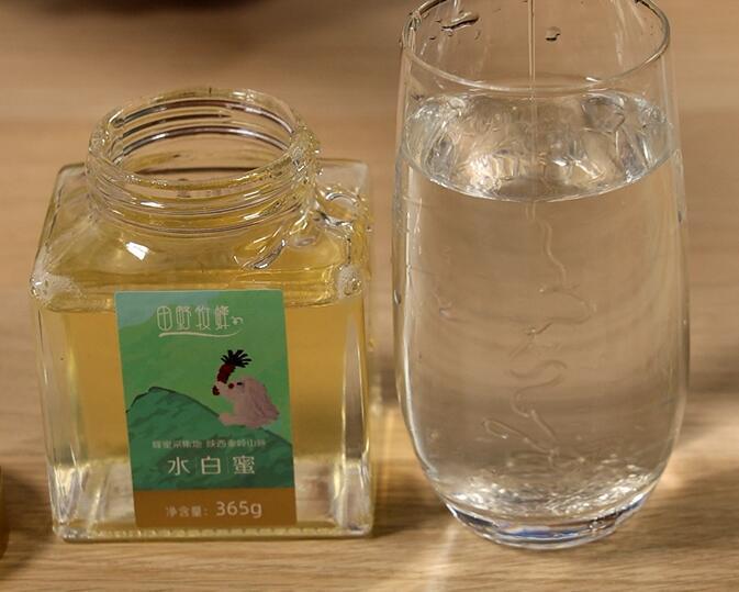 尿酸不能喝�蜂蜜�幔咳��可以用尿ㄨ酸喝蜂蜜水�幔�