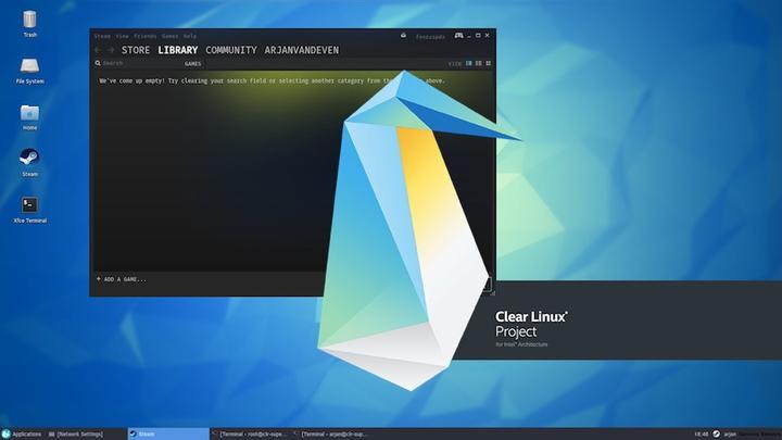 2018 最佳Linux 发行版排行榜- 知乎