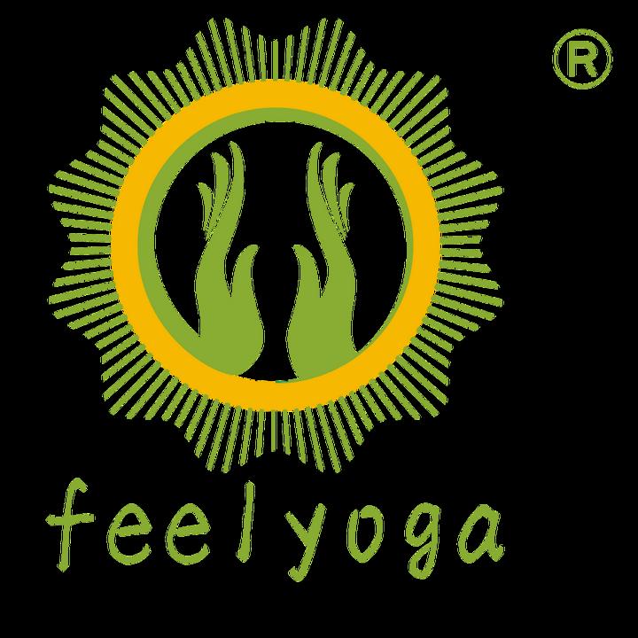 费奥瑜伽logo