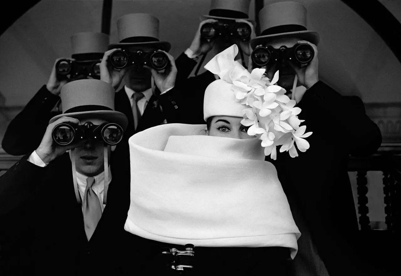 """91岁的法国时装大师去世,赫本曾说:""""是纪梵希创造了我"""""""