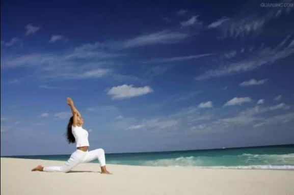 练瑜伽 无法减重_瑜伽减肥是骗人的?还原一个真实的瑜伽 - 知乎