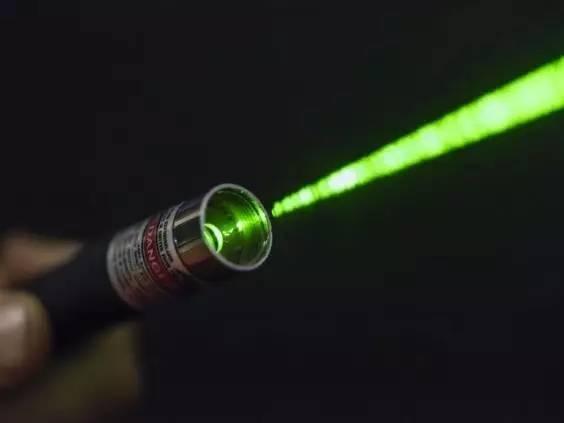 一文看懂激光技术