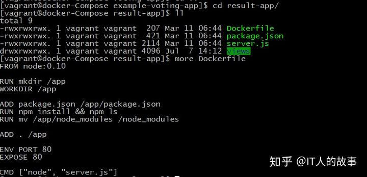 中级篇』Docker compose 部署一个复杂的应用(41) - 知乎